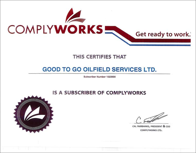 Comply-Works