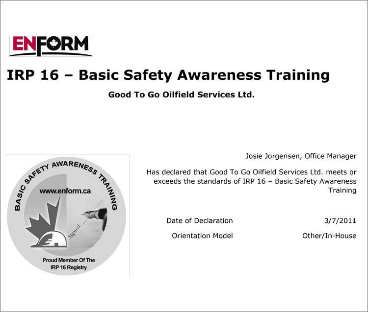 IRP16--Basic-Safety-Awareness-Training